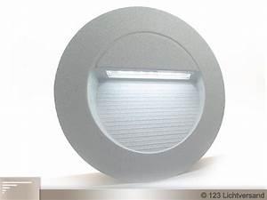 Treppenbeleuchtung Led Außen : 1 3x rayon 1 rund led 230v ip65 stufen treppenbeleuchtung wandlampen innen au en ebay ~ Markanthonyermac.com Haus und Dekorationen