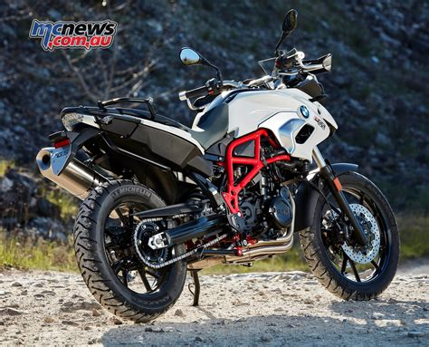 Bmw F 700 Gs Picture by 2017 Bmw F 800 Gs And F 700 Gs Revealed Mcnews Au
