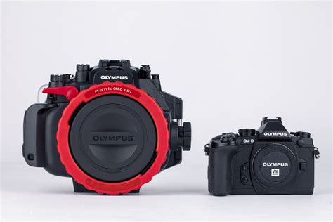 Olympus PT-EP11 Review - Chris Eyre-Walker Photography