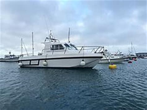 Tornado Catamaran For Sale South Africa by White Osprey Cygnus Tornado 28 Boat For Sale