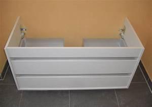 Waschbeckenunterschrank 60 X 45 : duravit ketho waschtischunterbau basalt matt 120x45 5cm mit 2 schubk sten f r waschtisch d ~ Bigdaddyawards.com Haus und Dekorationen