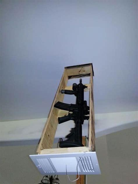 ideas  hidden gun storage  pinterest hidden gun storage gun storage  gun
