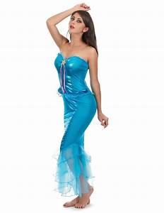 Deguisement De Sirene : d guisement sir ne femme deguise toi achat de ~ Preciouscoupons.com Idées de Décoration