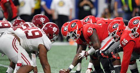 SportsLine model predicts college football's Week 7 results