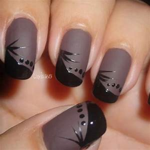 Matte Nail - Nails Ideas