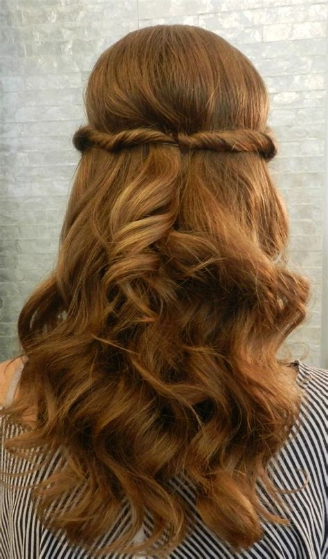 Graduation Hairstyles For by Graduation Hairstyles For Hairstylo