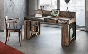 Schreibtisch Zum Hochklappen : schreibtisch mit verstaufunktion selber bauen anleitung von hornbach ~ Sanjose-hotels-ca.com Haus und Dekorationen