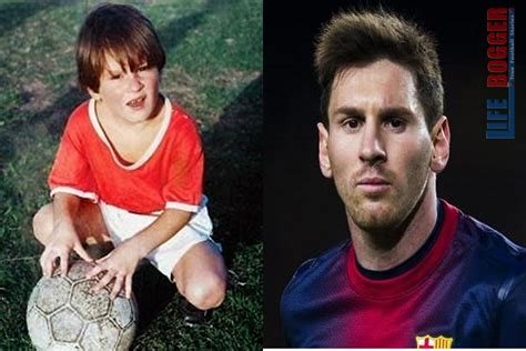 lionel messi childhood story plus untold biography facts