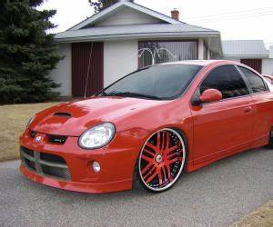 Dodge Neon photos 2 on Better Parts LTD