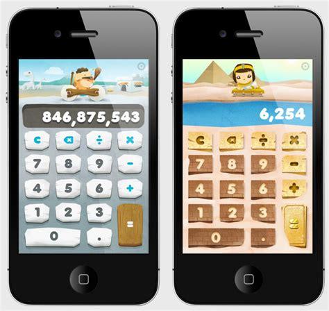 calculator app for iphone adamo calculator iphone app on behance
