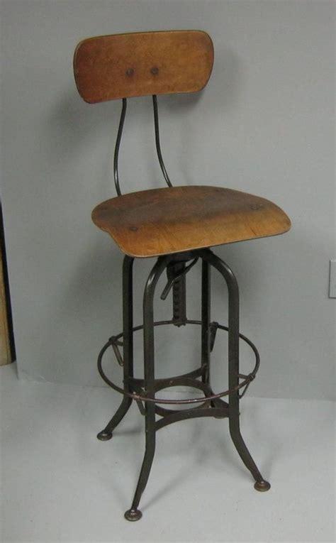 vintage toledo bar stool 17 best images about vintage industrial farmhouse kitchen