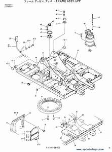 Kobelco Sk330 Sk330lc Excavators Parts Manual Pdf Download