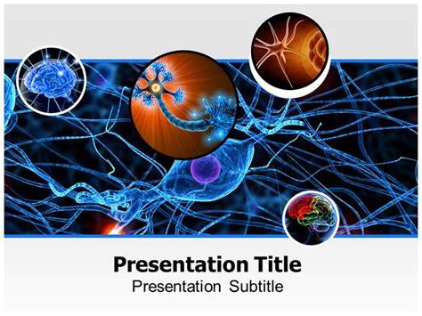neurology powerpoint templates  backgrounds