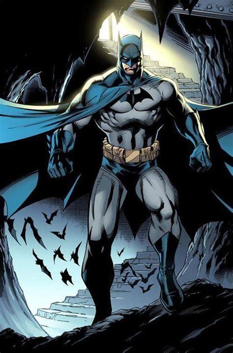 batman comic characters male hottest dc comics ranked faces