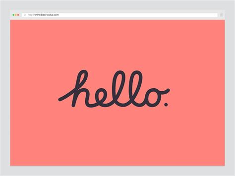 This specifies that the value of attributename is the name of a css property defined as animatable in this. 30 Mindblowing Examples Of SVG Animation | Web & Graphic ...
