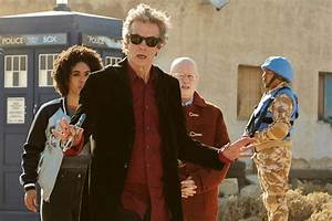 """Doctor Who 10X07 recap: """"The Pyramid at the End of the World"""""""