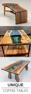 25+ best Unique coffee table ideas on Pinterest
