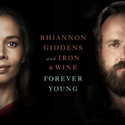 Iron & Wine And Rhiannon Giddens Cover Bob Dylan's
