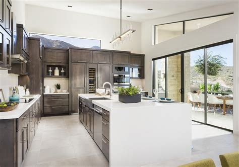 Beautiful Kitchen Designs For Today's Lifestyles  Toll