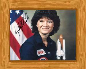 Sally Ride - Biography, Facts and Pictures