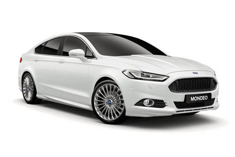2016 Ford Mondeo Update On Sale In Australia, Gets Sync 3