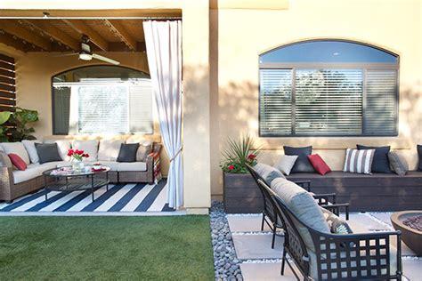 Home Depot Front Yard Design by Low Maintenance Backyard Design Ideas The Home Depot