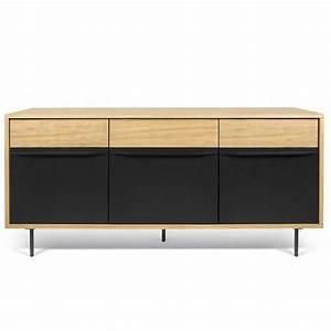 Meuble Entrée Alinea : buffets meubles et rangements lime buffet design ch ne ~ Teatrodelosmanantiales.com Idées de Décoration