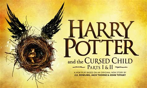 there s going to be a new harry potter book this is not a drill