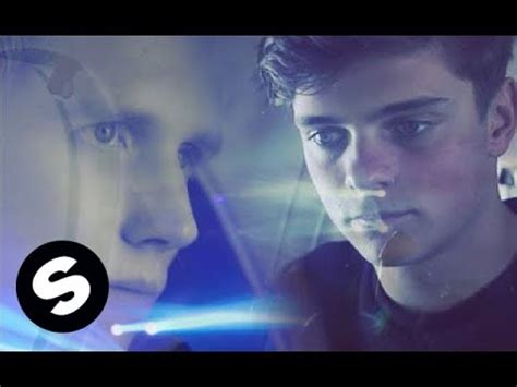 martin garrix  video clip page