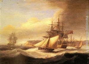 famous sail paintings for sale | famous sail paintings