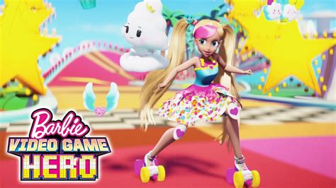 Barbie Video Game Hero Teaser Trailer