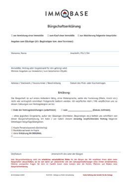 Immobilien Dokumente  Wohnung  Haus  Miete Immobilienkauf