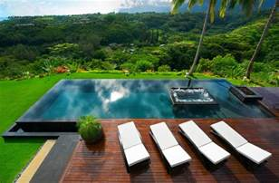 20 modern infinity swimming pool design ideas 18120 exterior ideas