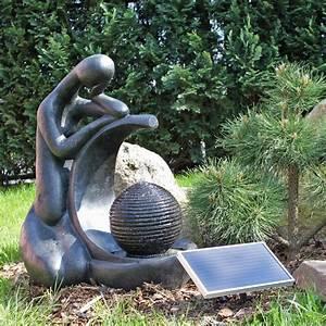 Pumpe Für Gartenbrunnen : solar springbrunnen solarbrunnen mit akku led pumpe solarpumpe gartenbrunnen ebay ~ Eleganceandgraceweddings.com Haus und Dekorationen