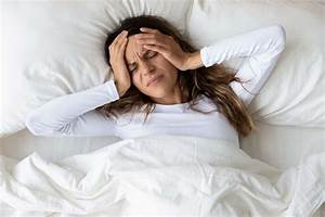Why You U2019re Waking Up With Headache   And The Solution