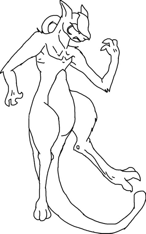 Kleurplaat Mewtwo by Mew And Mewtwo Coloring Pages Coloring Pages
