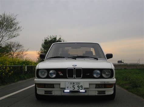 Bmw M535i Picture To Pin On Pinterest Pinsdaddy