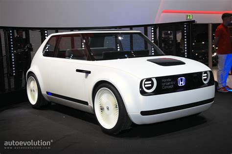 Honda Shows Electric Mk1 Golf You Never Knew You Wanted