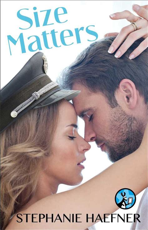 Size Matters By Stephanie Haefner Book Read Online