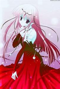 Anime vampire High clan leader 1 | OC Refference ...