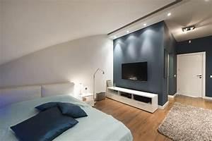 Chambre mansardee avantages et inconvenients for Amenagement chambre ado avec fenetre plane pour toit plat