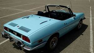 1973 Fiat 850 Spider For Sale  Photos  Technical
