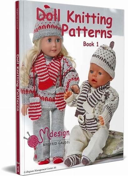 Knitting Doll Patterns Books Handling Shipping