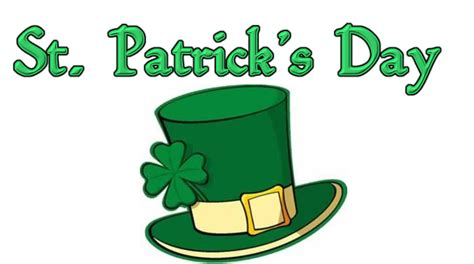 st pats day date happy st s day office faq
