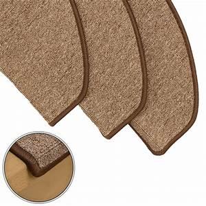 Stufenmatten Set 15 Teilig : 15er set stufenmatten nizza treppenschoner schlinge beigebraun 2 32 1stk ebay ~ Markanthonyermac.com Haus und Dekorationen