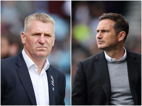 Aston Villa v Derby: Five key battles at Wembley | Express ...