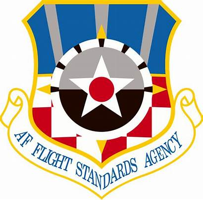 Force Air Flight Standards Agency Operating Field