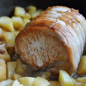 r 244 ti de porc au four cuisson super moelleuse ta