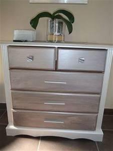 1000 images about peinture pour les meubles en bois on With comment retaper un meuble