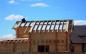 isolation de la toiture d39une maison bien isoler la With classe energie e maison 4 astronomie futura sciences